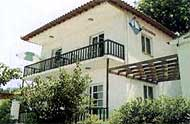 Christina Apartments,Aegean Islands,Samos,Agios Konstantinos,with pool,with garden,beach