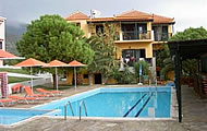Ledra Samos Hotel, Marathokampos, Samos, Aegean, Greek Islands, Greece Hotel