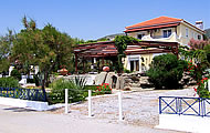 Oasis Studios, Mykali, Samos, Aegean, Greek Islands, Greece Hotel