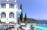 Kerveli Village Hotel,Aegean Islands,Samos Island,Pithagorio,with pool,with garden,beach