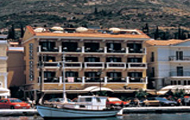Samos,Aeolis Hotel,Town,Aegean,Greek islands
