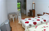 Paradise Garden Studios, Hotels and Apartments in Thassos Island, Holidays in Greek Islands