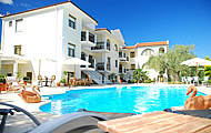 Maryan Apartments, Limenas, Thassos, Aegean, Greek Islands, Greece Hotel
