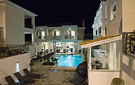 Metsikas Residence, Limenas, Thassos, Aegean, Greek Islands, Greece Hotel