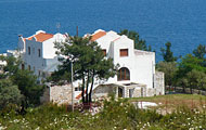 Villa Victoria, Limenas, Thassos, Greek Islands Hotels