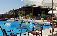 Aeria Hotel, Thassos Hotels, Thasos Island, Greek Island Accommodation, Greece Holidays