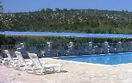 Greece, Greek Islands, Aegean, Thassos, Kavala, Euro Park Hotel, close to the beach, with pool