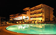 Ioannis Hotel, Chrissi Ammoudia, Thassos, Aegean, Greek Islands, Greece Hotel