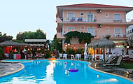 Hotel Potos, Thassos, Aegean Islands, Greek Islands, Greece Hotel