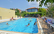 Thalassies Hotel, Limenaria, Thassos, Aegean, Greek Islands, Greece Hotel
