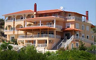 Grand Beach Hotel, Aegean Islands, Thassos, Limenaria, with swimming pool, with garden, beach, greece