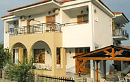 Hotel Philoxenia, Skala Prinou, Thassos, Aegean Islands, Greek Islands Hotels