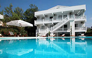 Greece, North Greece, Greek Island, Thassos, Kazaviti Apartments