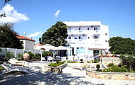Lido Hotel, Thassos, Aegean, Greek Islands, North Greece Hotel