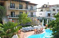 Veralili Apartments,Aegean Islands,Thassos,Markyammos,with pool,with garden,beach