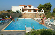 Greece Villas,Greek Islands,sporades,Alonissos,Votsi,Kamelia Villas