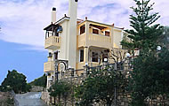 Villa Tzortzi, Paliohorafina, Alonissos, Sporades, Greek Islands, Greece Hotel