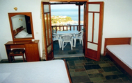 Greece,Greek Islands,Sporades,Alonissos,Patitiri,Captains George Apartments