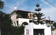 Greece,Greek Islands,Sporades,Alonissos,Paliohorafina,Karakatsani Eleni Apartments