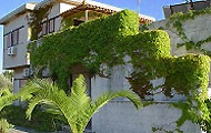 Panorama Pension,Sporades Islands,Alonissos,Marpunta,with pool,with garden,beach