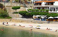 Ostria Pension,Sporades Islands,Alonissos,Marpunta,with pool,with garden,beach