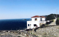 Greece,Greek Islands,Sporades,Alonissos,Old Town,Alonia Villa