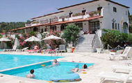 Greece,Greek Islands,Sporades,Skiathos,Katsarou,Paradise Hotel