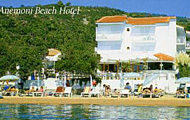 Greece,Greek Islands,sporades,Skiathos,Ftelia,Anemoni Hotel