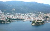 Greece,Greek Islands,Sporades,Skiathos,Ftelia,Galini,Hotel