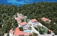 Villa Christina Skiathos Hotel, Greece Hotel, Greek Islands