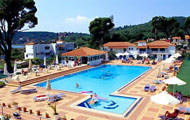 Caravos Hotel Resort,Sporades Islands,Skiathos,Koukounaries,with pool,with garden,beach