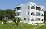 Greece, Greek Islands, Skiathos, Koukounaries, Maistrali Studios