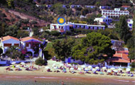 Vontzos Hotel,Sporades Islands,Skiathos,Ahladies,with pool,with garden,beach