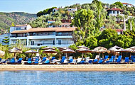 Arco Hotel, Skiathos Island, Hotels and Apartments in Greek Islands, Greece Hotels