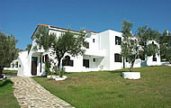 Villa Katerina, Troulos, Skiathos, Sporades, Greek Islands, Greece Hotel