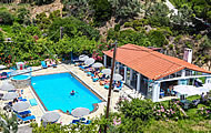 Filia Studios, Troulos, Skiathos, Sporades, Holidays in Greek Islands