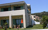 Dafni Hotel, Megali Ammos, Skiathos, Sporades, Greek Islands, Greece Hotel