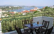Eye Q Resort, Sporades Islands, Greece, Beach Resort, Wonderful Sunset