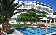 Plaza Hotel,Sporades Islands,Skiathos,Kanapitsa,with pool,with garden,beach