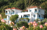 Greece,Greek Islands,Sporades,Skopelos,Agios Konstantinos,Anna Rooms