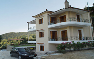 Greece,Greek Islands,Sporades,Skopelos,Stafilos Beach,Likasti Apartments