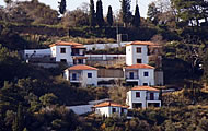Villas Liaga, Pefkias, Skopelos, Sporades, Greek Islands, Greece Hotel