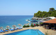 Adrina Beach Hotel,Sporades Islands,Skopelos,Panormos,with pool,with garden,beach