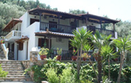 Greece,Greek Islands,Sporades,Skopelos,panormos, Nikis Apartments