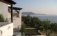 Thalassia Studios, Kanapitsa, Skyros, Sporades, Greek Islands, Greece Hotel