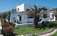 Mantalena Villas, Hotels Villas and Apartments in Skyros Island
