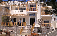 Archipelagos Hotel, Fourni Island, Aegean, Greek Islands, Greece Hotel