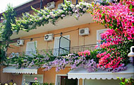 Kefalonitis Vasilios Apartments, Perama, Kerkyra, Corfu, Ionian Islands, Greek Islands Hotels
