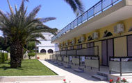 Greece, Greek Islands, Ionian  Islands, Corfu, Perama, Anita Hotel