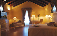 Siorra Vittoria Boutique Hotel, Deluxe Rerorts in Greece, Greek Islands,Ionian,Corfu Island